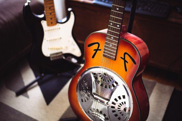 Poignets lyonnais guitare