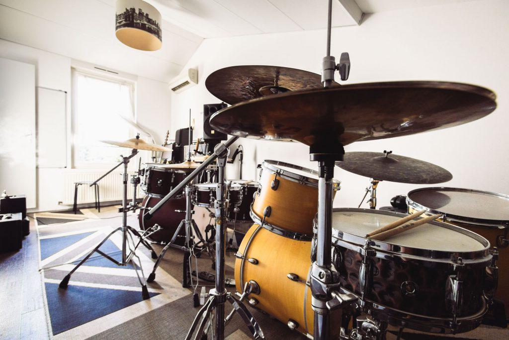 Salle de cours Ecole de musique à Vaulx-en-Velin, est lyon