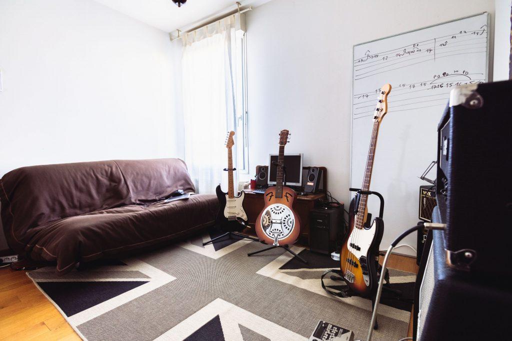 Ecole de musique à Lyon